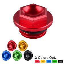 NiceCNC Oil Filler Plug Cap Cover For Honda CRF 150R 250R 450R 450X 250 L/M RALL