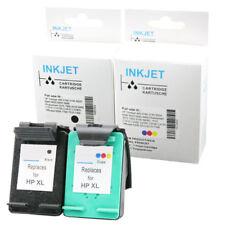 XXL Tinte Druckerpatrone für HP Officejet 6315 6318 7210 7210xi 7300 7310 7310xi
