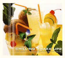 SHAKE UP 2 = Shantel/Väth/Akanoid/Skylash/Akasha/Deep Dive..=2CD= groovesDELUXE!