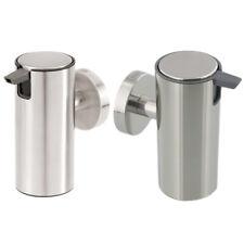 Distributeur de savon de Cuisine Salle de Bain Tiger Boston XS Chrome/Argent