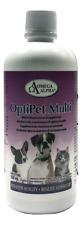 Omega Alpha Pets - Daily Nutritional Needs-OptiPet Multi