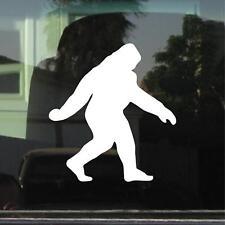 Bigfoot Sasquatch Yeti Car Window Laptop Vinyl Decal / Sticker