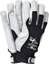 GEKON Montagehandschuhe Lederhandschuhe Arbeitshandschuhe Leder TOP Handschuhe