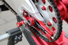 Aprilia RSV4 2009-2018 - Tuono V4 2011-2018  CNC Racing Chain adjuster kit New