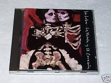 CD - LOS LOBOS - LA PISTOLA Y EL CORAZON - Slash 1988