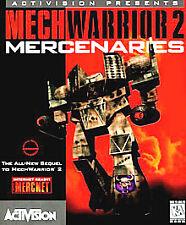 MechWarrior 2: Mercenaries (PC) Sealed New Retail Box