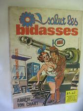 """Salut les Bidasses Num 7 """"Arrête ton char !"""" Elvifrance"""