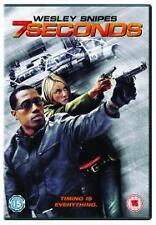 Seven Seconds (DVD, 2005). Wesley Snipes.