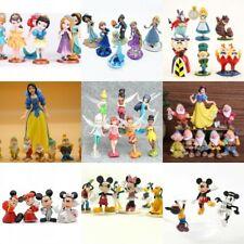 Disney Baby Child Birthday Cake Topper Room Decor Figure Figurine Toy Collection