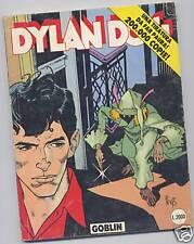 DYLAN DOG N. 45 - ORIGINALE - SERGIO BONELLI EDITORE