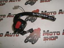 Devioluci Manubrio Suzuki Burgman 650 ABS Executive k4 k5 k6 k7