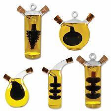 OLIO D'OLIVA E ACETO BICCHIERE GRANDE Dispenser bottle/bottiglie