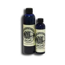 Mountaineer Brand® Beard Wash Shampoo (WV Timber) 4 oz, 8 oz