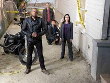 Criminal Minds Suspect Behavior Cast TV Series Huge Giant Wall Print POSTER