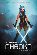 Star Wars Ahsoka (Paperback or Softback)