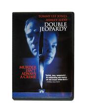 Double Jeopardy by Ashley Judd, Tommy Lee Jones, Bruce Greenwood, Benjamin Weir