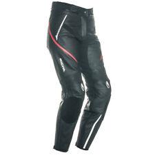 Richa femmes Nikki noir rose polyvalent Moto pantalon