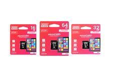 8GB 16GB 32GB 64GB Micro SD Karte SDHC Speicherkarte CLASS 10
