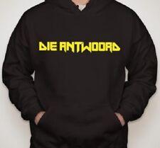 DIE ANTWOORD Hood Hoodie Sweatshirt Hip-hop rap ZEF SIDE Ninja Yolandi shirt