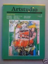 Artstudio N°18 Images du Nord Karel Appel Dibets Jorn