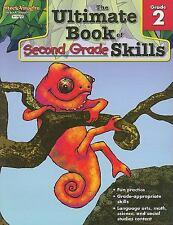 Ultimate Book of Second Grade Skills