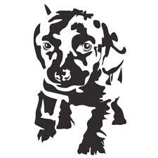 Dackel Puppy Wandtattoo Hund Süß Kinderzimmer Wandsticker