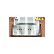 Building Regulations Juliet Balcony,Balustrades,Railings ( No.5 ) HIGH QUALITY
