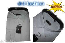 Camicia classica uomo Y-7 manica lunga collo Button down  art 137
