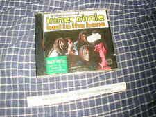 CD POP Inner Circle-Bad to the Bone (18 Song) WEA Reggae