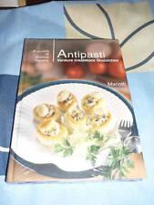 Antipasti Mariotti Scuola Cucina Italiana