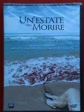 dvd film un'estate per morire wish you were here natassia malthe samuel page f v
