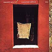 Dança Das Cabeças by Egberto Gismonti (Guitar/Composer), Egberto...