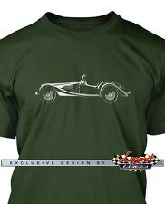 Morgan 4 - 4 1936 Roadster Men T-Shirt - Multiple Colors & Sizes - British Car