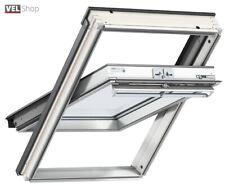 VELUX Kunststoff Dachfenster Schwingfenster GGU THERMO
