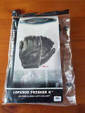 Damascus DFK300 Frisker K Leather Gloves with Kevlar Cut Resistant Liners.