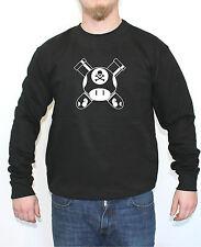 Mario Gun Club M2 Sweater Gamer Fun Konsole Super Mario Luigi Yoshi Wario Koopa