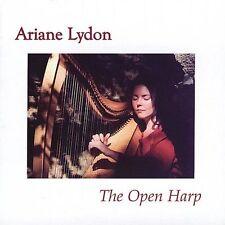 Audio CD Open Harp - LYDON,ARIANE - Free Shipping