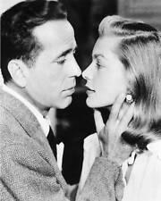 Lauren Bacall / Humphrey Bogart 5x7 Movie Memorabilia FREE US SHIPPING