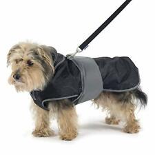 Dog Harness Coat - 2 in 1 (Ancol) Chest protector,Fleece, Waterproof, S/M/XL/XXL