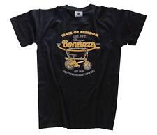 Taste of freedom - Bonanza Fahrrad Chopper T-Shirt S-XXXL