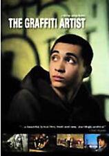 The Graffiti Artist (DVD, 2005) Very Good Condition