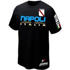 T-Shirt NAPOLI NAPLES CAMPANIA ITALIA ITALIE - Maillot