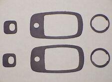 67 68 69 70 71 72 Chevy/GMC truck outside door handle & lock gaskets