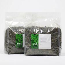 Champion Fertiliser Slow Release Organic Fertiliser |  470g 2.6kg 4.6kg 9.2kg