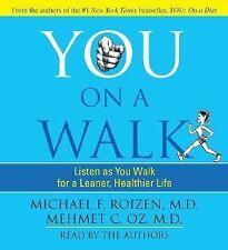 YOU: On a Walk, Oz, Mehmet, Roizen, Michael F.