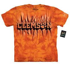 Clemson University Tigers Inner Spirit T-Shirt --Brand New