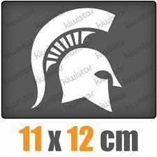 Spartaner  Profil csf0562 11 x 12 cm JDM  Sticker Aufkleber
