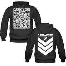 ⛔ carnivore ⛔ - Crush, Kill, Destroy-hoodie sweat M/L/XL/XXL, Type O Negative