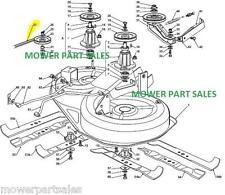 "Castel Garden 36"" / 92cm Deck Cutter Drive Belt Fits N90 NJX90 XG135 XG140 XG170"