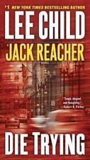 Die Trying  (Jack Reacher), Child, Lee